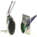 J599 24芯光纤连接器