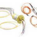 光纤滑环 光电滑环