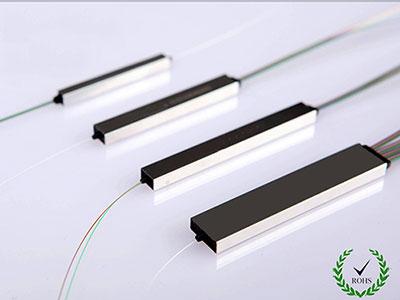 PLC 光分路器
